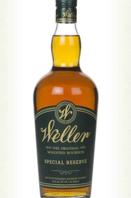 Weller Special Reserve 45%