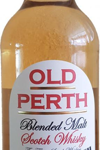 Old Perth Original Single Cask 63,4%