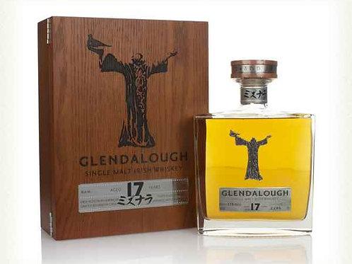 Glendalough 17y Mizunara Finish 46%