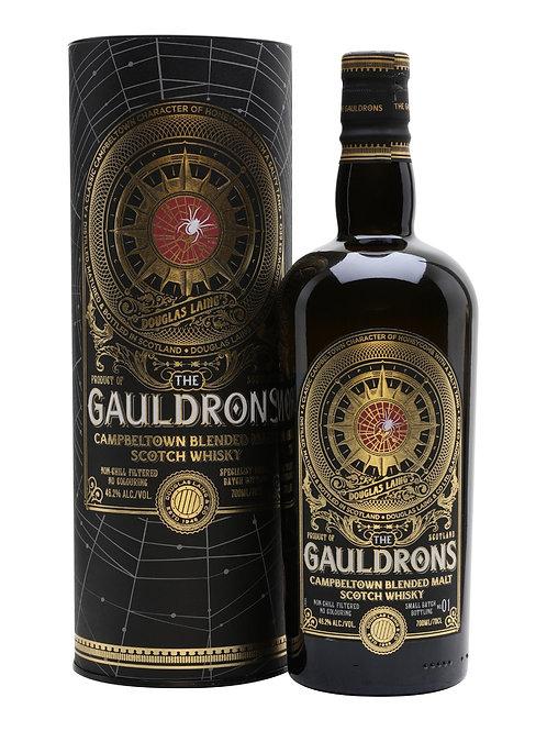 Douglas Laing' s The Gauldrons Campeltown Batch 3 46,2%