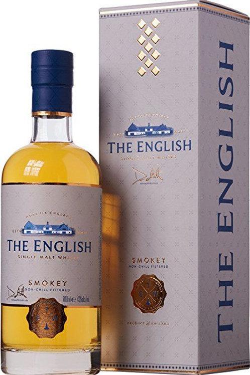 The English Smokey 43%