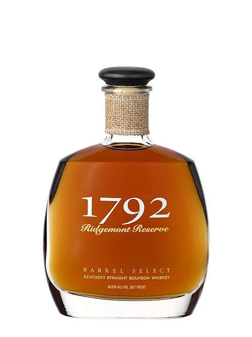 1792 Ridgemont 46,85%