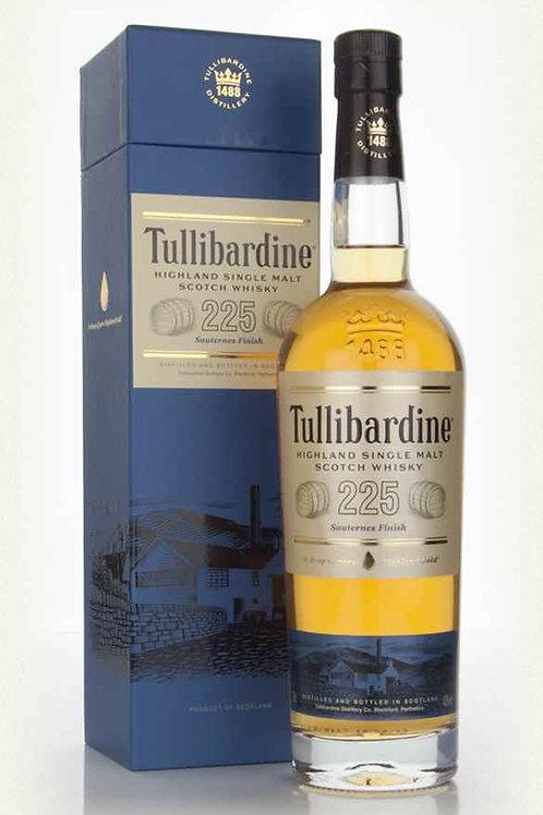Tullibardine 225 Sauterness Finish 43%