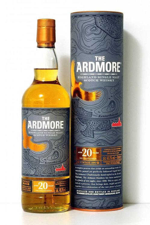 Ardmore Vintage 1996 20y Limited Edition 49,3%