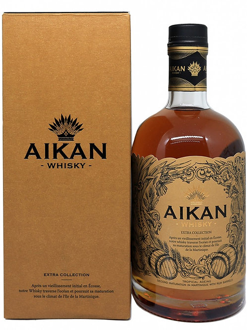 Aikan Extra collection 43% 50cl
