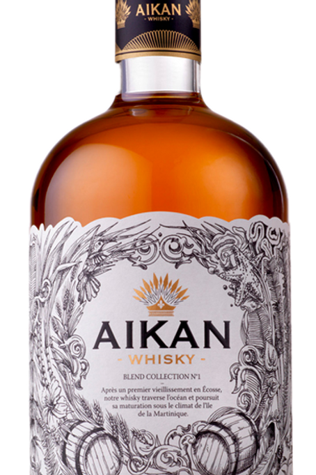 Aikan Blended collection 43% 50cl
