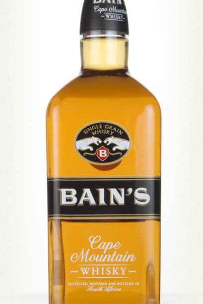 Bain's 40%