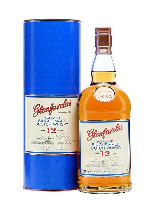 Glenfarclas 12y 40%