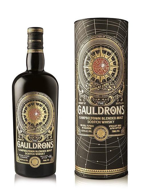 Douglas Laing' s The Gauldrons Campeltown Batch 4 46,2%