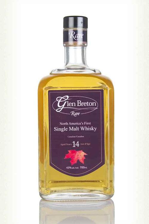 Glen Breton Rare 43%