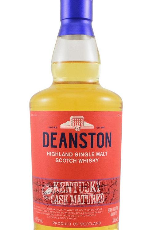 Deanston Kentucky Oak 40%
