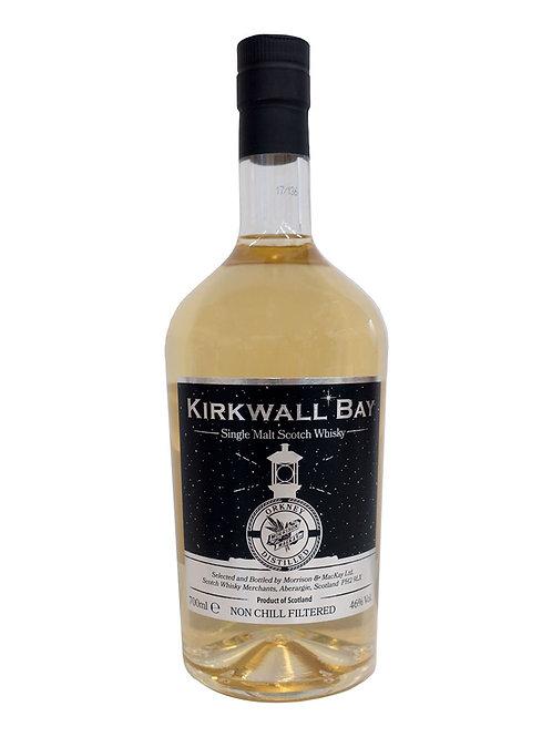 Kirkwall Bay 46%