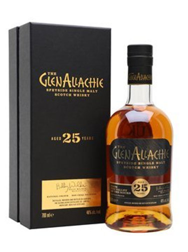 Glenallachie 25y 48%