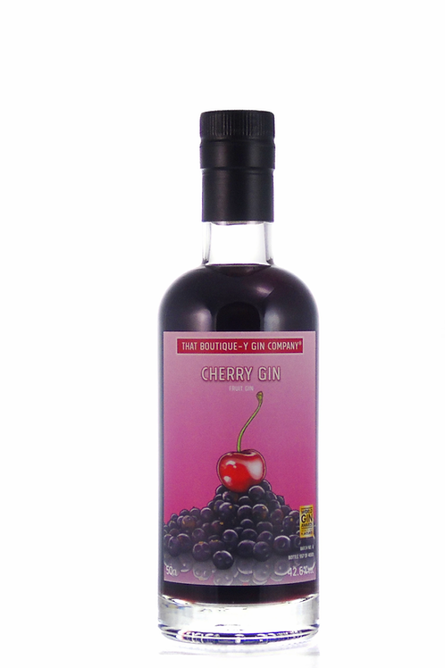 Gin That Boutique-Y Cherry 46%