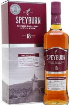 Speyburn 18y 46%