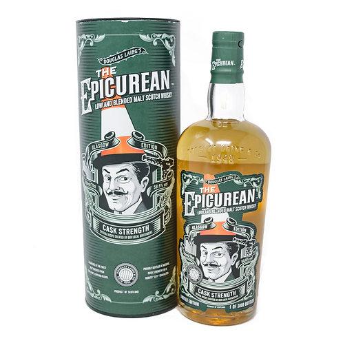 Douglas Laing' s The Epicurean Glasgow Edition Cask Strength 58,6%