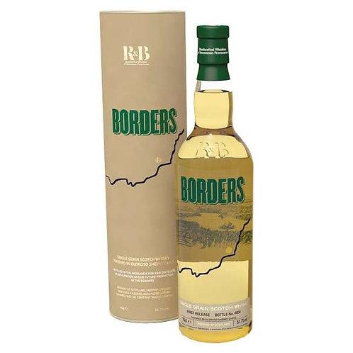 R&B distillers Borders  51,7%