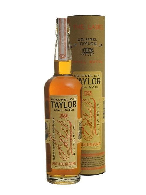 Taylor Junior Small Batch 50%