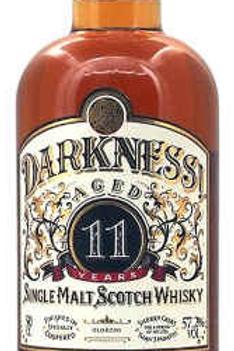 Darkness Strathmill 11y PX cask 57,2%