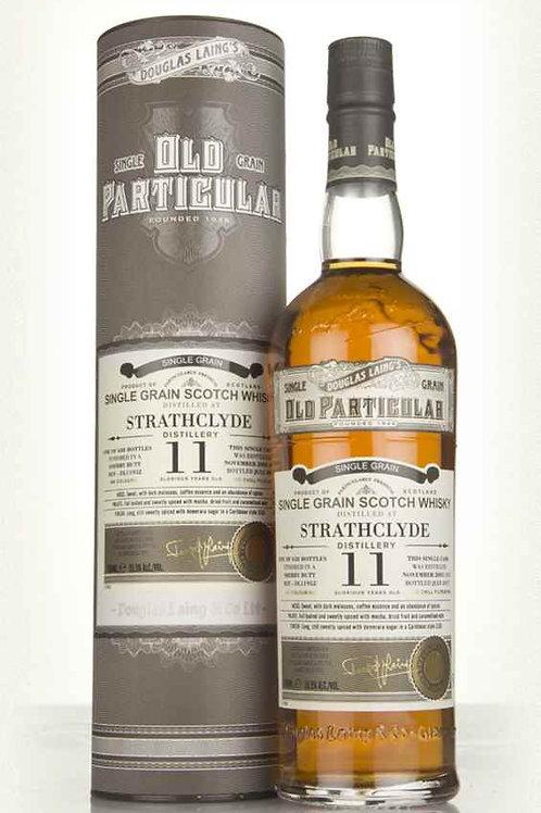 Douglas Laing' s Old Particular Strathclyde 2005 12y 48,4%