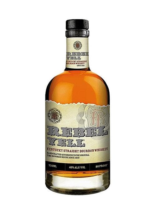 Rebel Yell Bourbon 40%