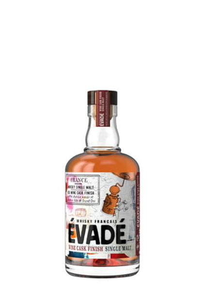 Evade Red Wine 43%