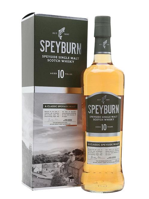 Speyburn 10y 40%