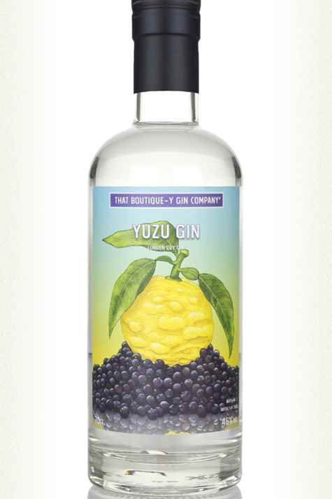Gin That Boutique-Y Yuzu 46%