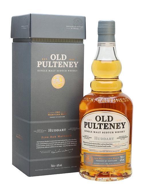 Old Pulteney Huddart 46%