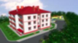 Жилой комплекс «Уютный» Благовещенск