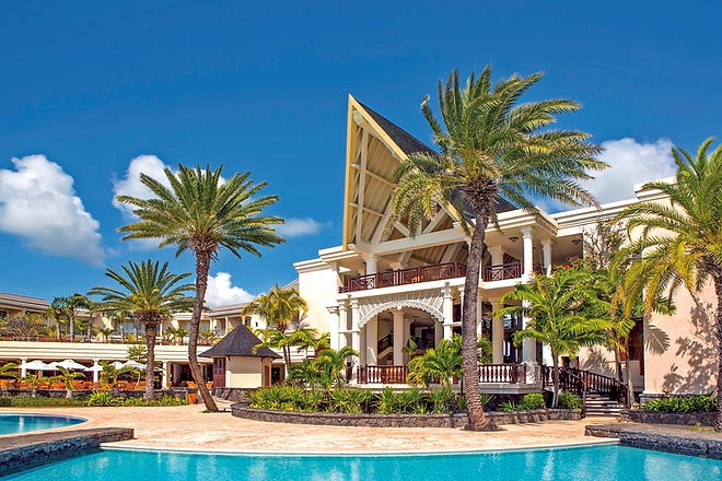 The Residence Resort ,Belle Mare.png