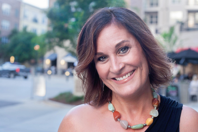 Business Woman Headshots - Charlotte