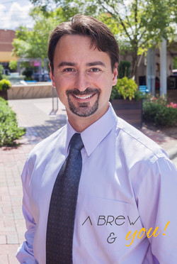 Company Headshots, Charlotte, NC