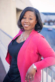 An Elegant and Formal Headshot of Women - Photography taken in Charlotte, NC by A Brew and You
