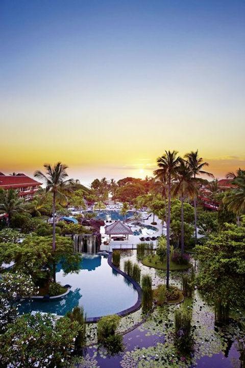 Westin resort Bali.jfif