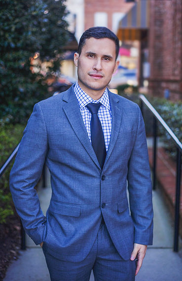 Business Professional Headshots in Baxter Village, Fort Mill, SC
