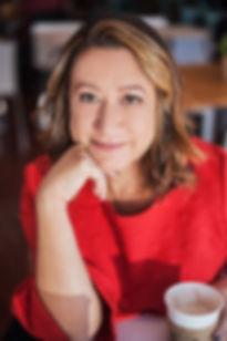 Headshot for business women