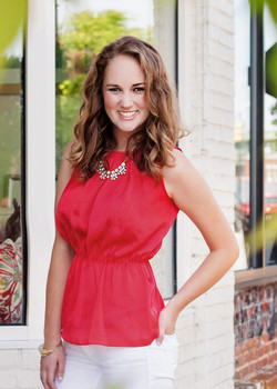 Professional Portrait Charlotte, NC