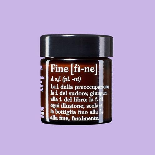 Fine Deodorant Cedar Bergamot 30gr