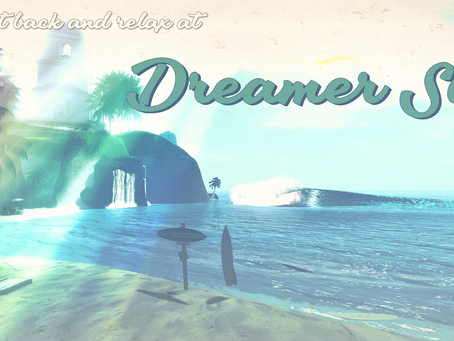 ABC's of Surfing: Dreamer Surf