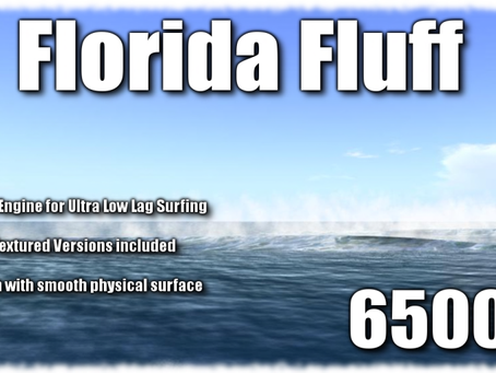 ABC's of Surfing: Florida Fluffs
