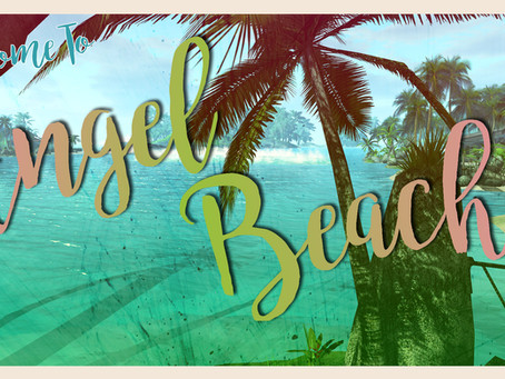 ABC's of Surfing: Angel Beach