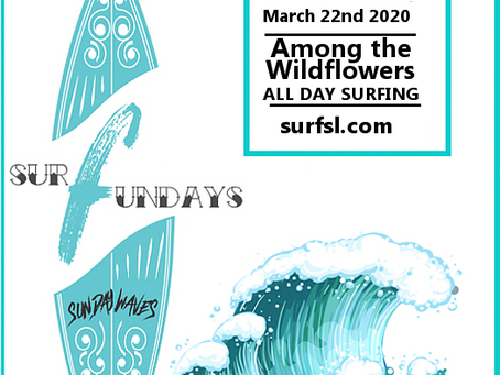 Surfunday is Today at ATWF