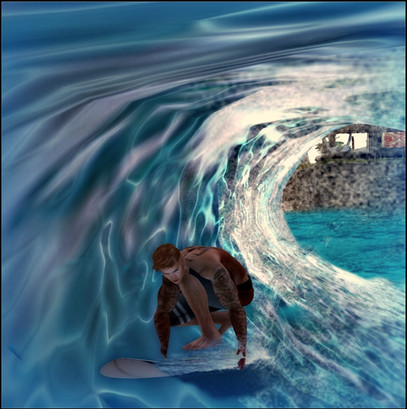 C3 Board_Kris Marley
