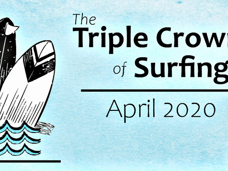 Triple Crown Series Announcement