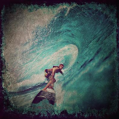 Flow Board_Kris Marley