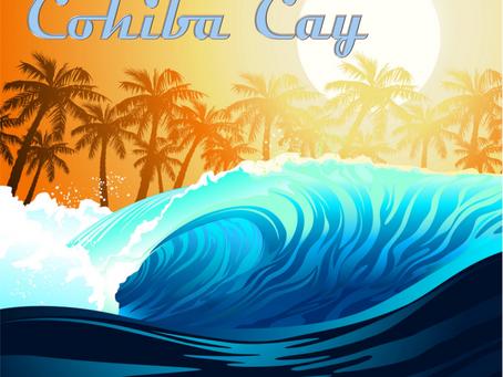 Get Wet Wednesday @ Cohiba Cay