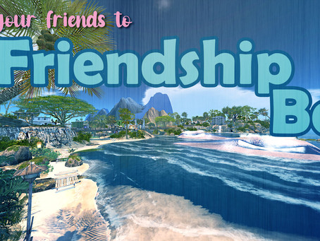 ABC's of Surfing: Friendship Bay