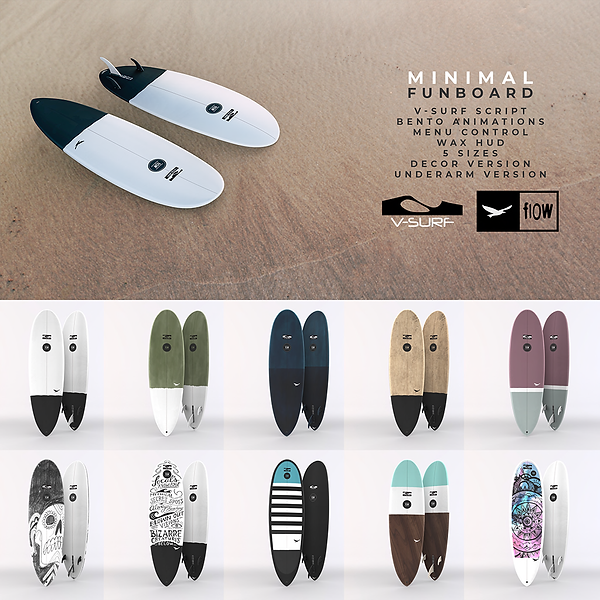 flow V-Surf Minimal - Funboard.png