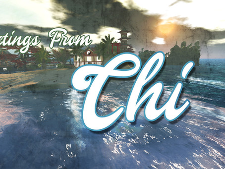 ABC's of Surfing: Chi Beach
